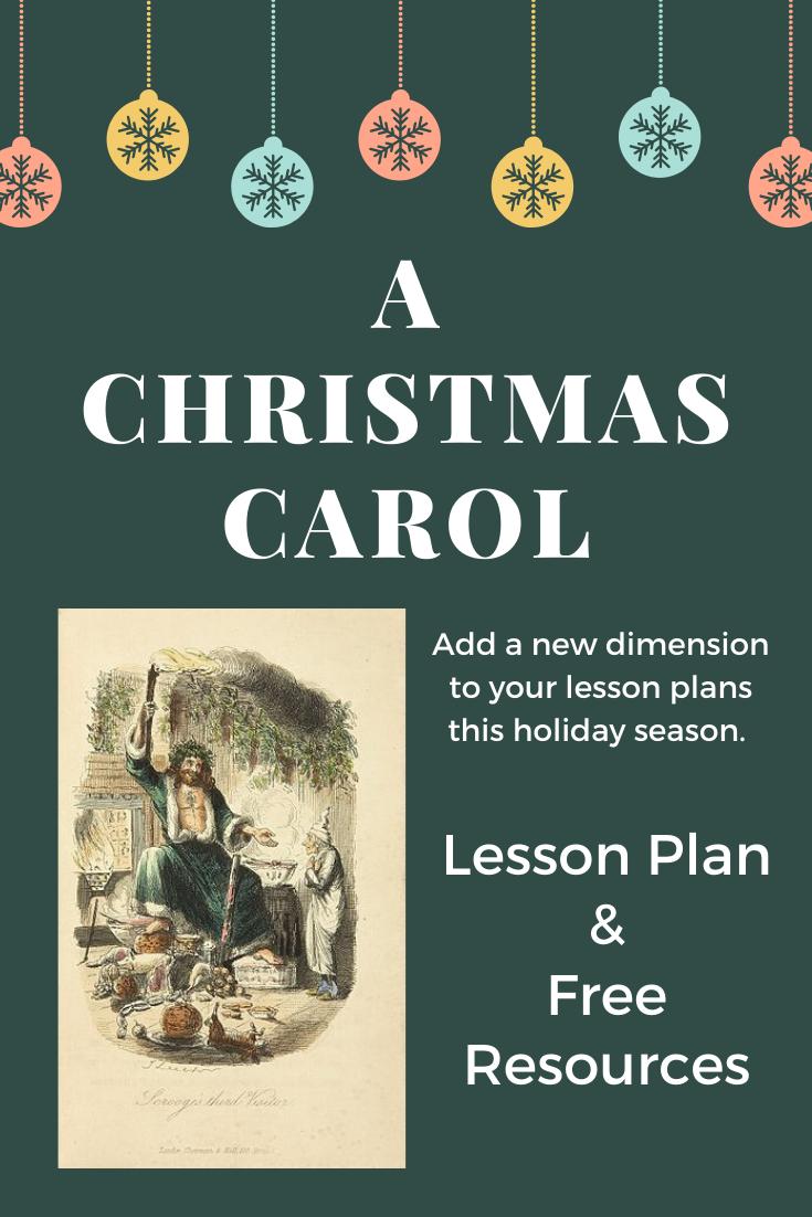 Hold a Speech Contest with Scrooge : Teach.Mom.Repeat. | Christmas carol, Christmas carol play ...