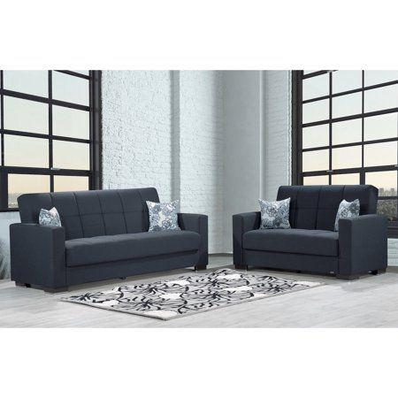 Fabric Upholstery Sofa Sleeper