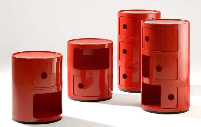 지속가능한 라이프스타일을 구현하는 이태리 명품 가구 '카르텔'-1 - 이미지
