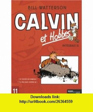 It's A Magical World: A Calvin and Hobbes Collection: Bill Watterson:  9780836221367: Amazon.com: Books