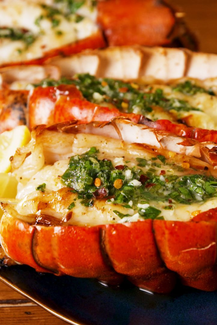 These Easy Lobster Recipes Will Class Up Any Dinner ...
