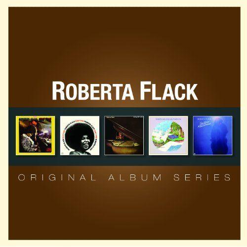Original Album Series Roberta Flack Music The Originals Album