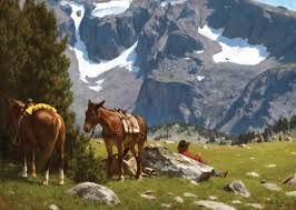 Картинки по запросу western art pictures