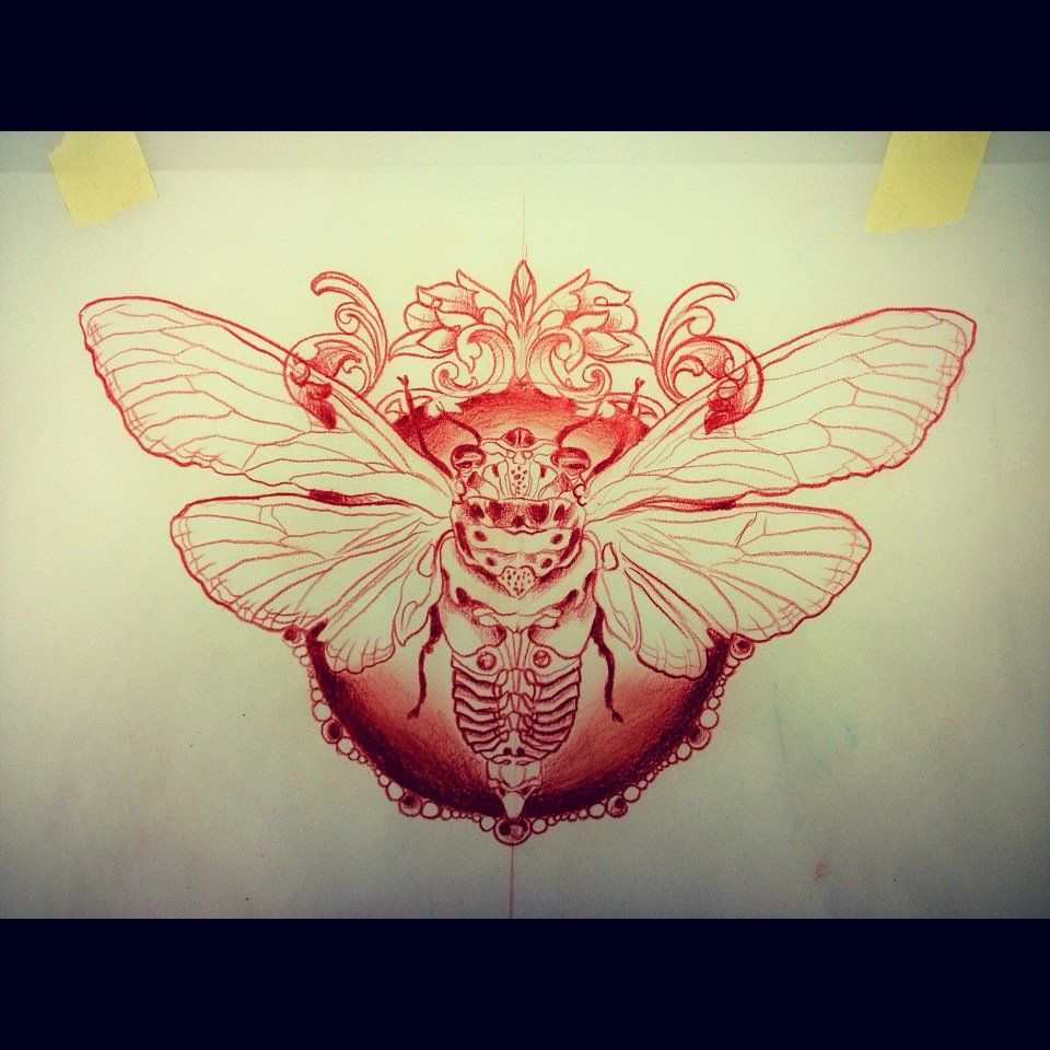 Heart cover up tattoo ideas something i will forever keep kb my heart from texas cicadas