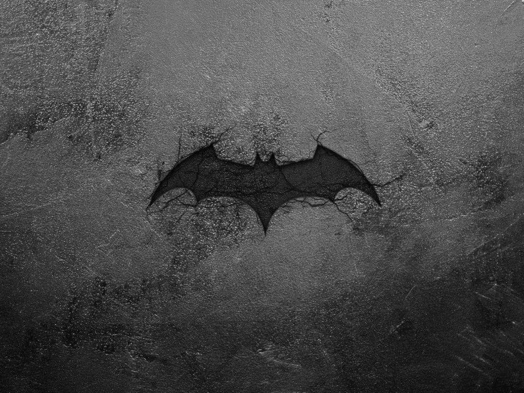 Batman Logo Wallpaper Desktop Background Is 4K Wallpaper