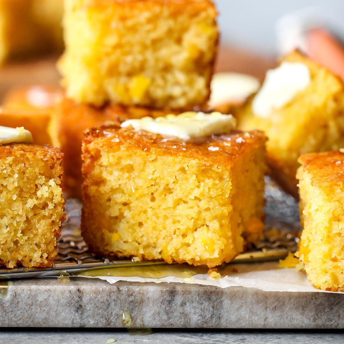 Best Homemade Cornbread Recipe