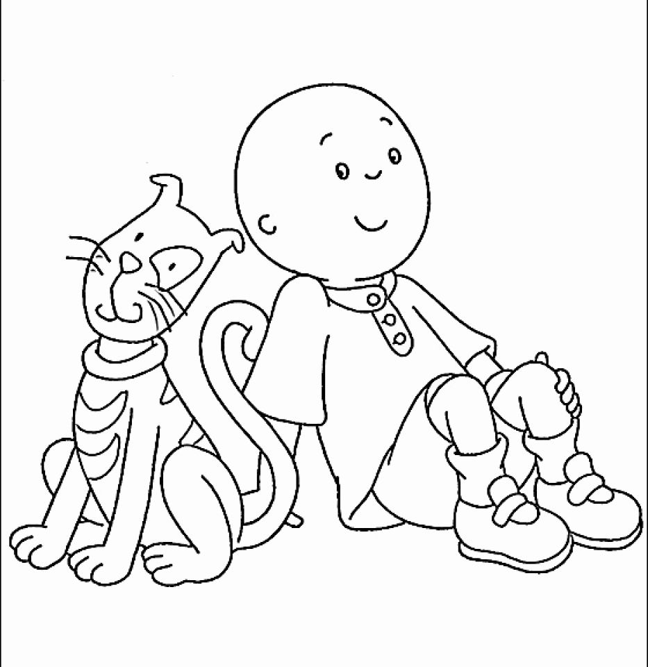 Caillou Christmas Coloring Pages Best Of Caillou Coloring Pages Halloween Printable Christmas Coloring Pages Super Coloring Pages Christmas Coloring Pages