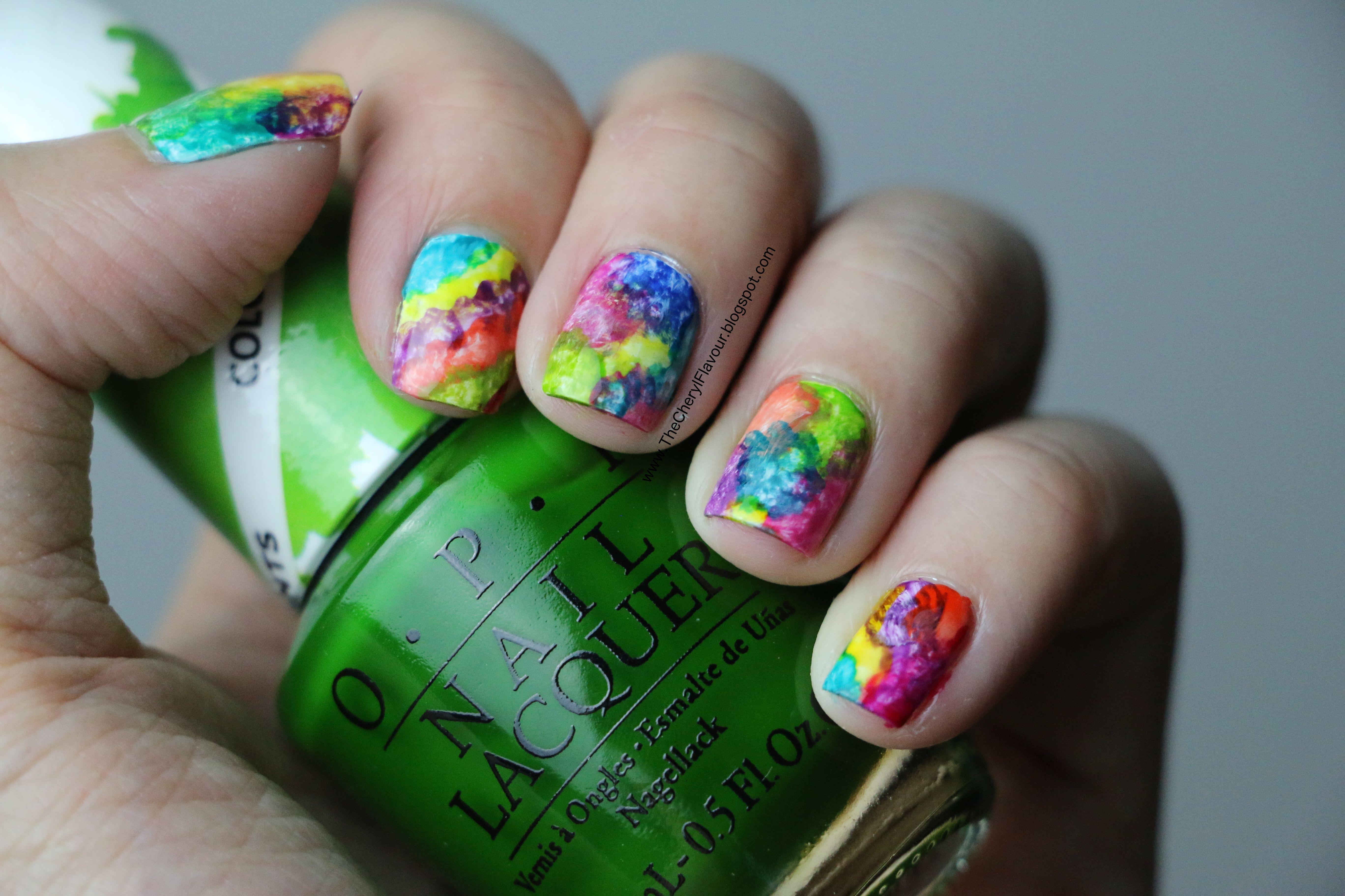 OPI Color Paints Collection | Nails | Pinterest | Me gustas y Coser