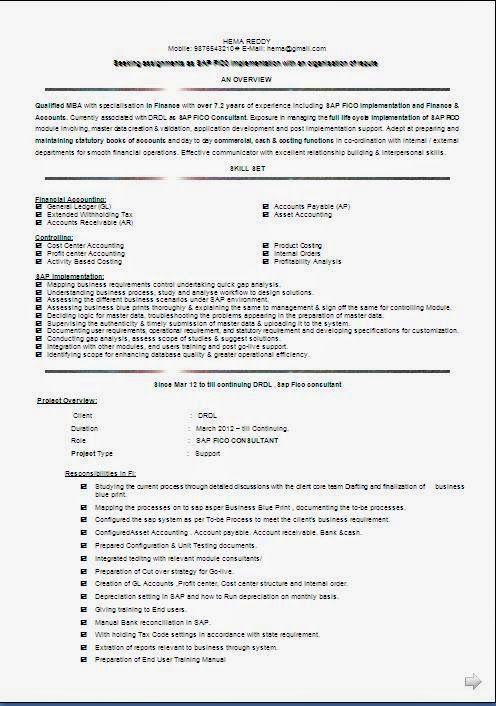 Curriculum Vitae Shqip Sample Template Example Ofexcellent