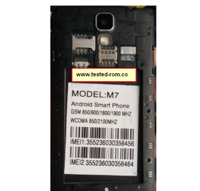Welcome to the article about Huawei Clone ZLR M7 MT6582 flash file