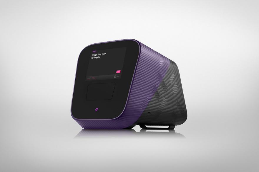 Juno - by fuseproject / Core77 Design Awards