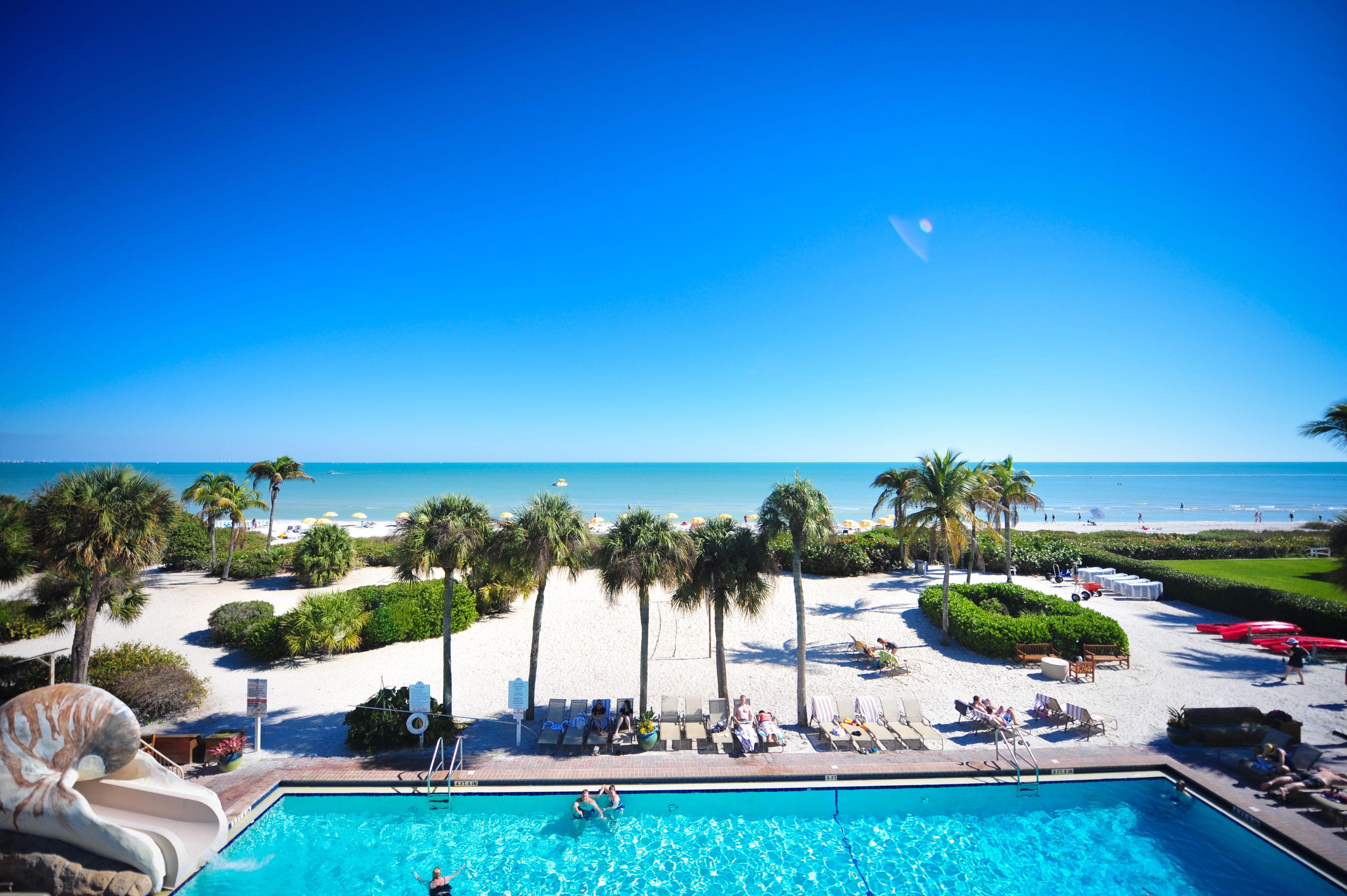 Sanibel Island Resorts: Sundial Resort Sanibel Island Florida Www.brandonmcnabb