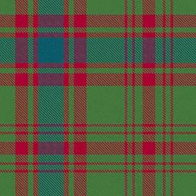 My Family Tartan The Nithsdale Plaid Is Of Haire Clan