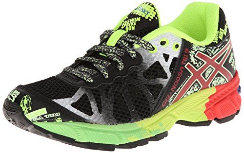 Asics Gel Noosa TRI 9 GS Running Shoe (Little KidBig Kid