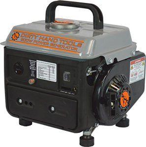 Pin On Gasoline Generators