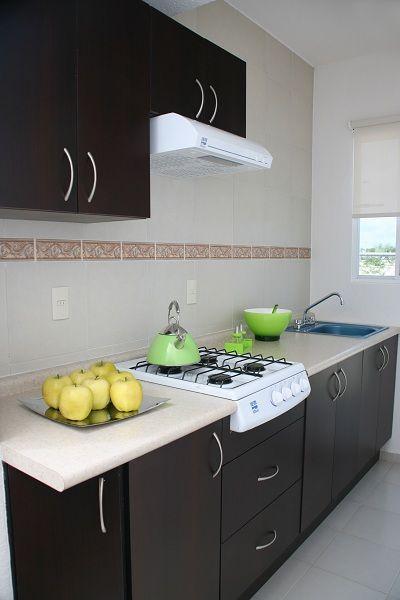 Cocina integral peque a buscar con google mio pinterest for Cocinas modernas chiquitas