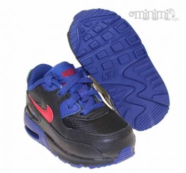 meilleure sélection daa6c 9f3f9 La Nike Air Max 90 Noir Lava et Bleu encre est l'un des ...