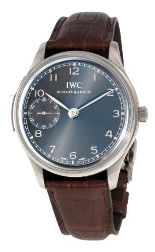 IWC Men's IW524205 Portuguese Minute Repeater Gold Watch IWC, http://www.amazon.com/dp/B001L13UYU/ref=cm_sw_r_pi_dp_-au5qb0DGCPJX