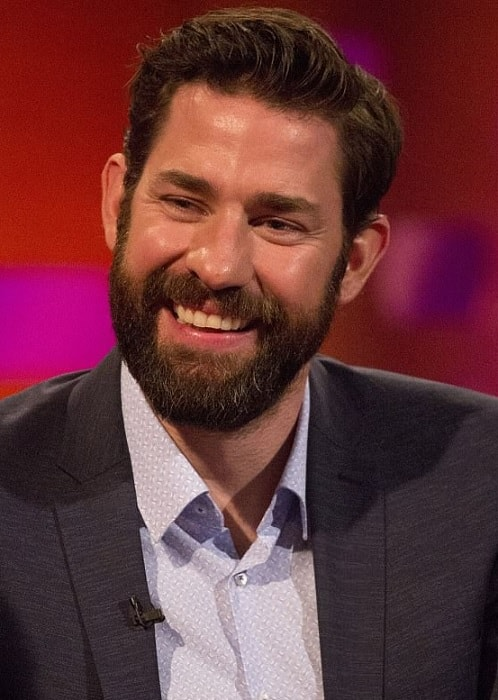 Best Of John Krasinski Beard Styles 2019 Men S Hairstyles Well This Simple And Cute Beard Is Perfect For You If Beard Styles Mens Hairstyles John Krasinski