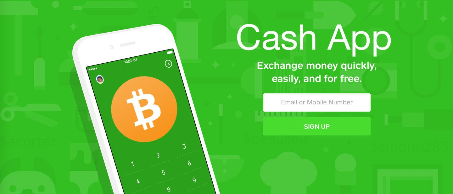 Crypto Trading On Square Cash App Now Available In All 50 Us