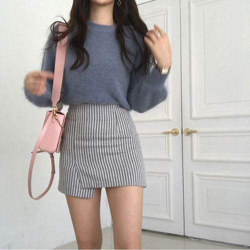 Pin de Emma Polanco en Outfits | Moda, Moda coreana y Ropa ...
