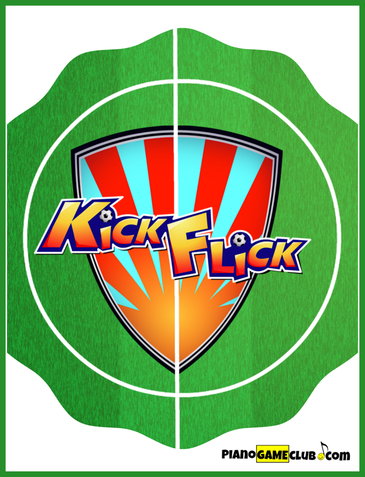 Kick Flick I Know You Ll Make Time For This Soccer Themed