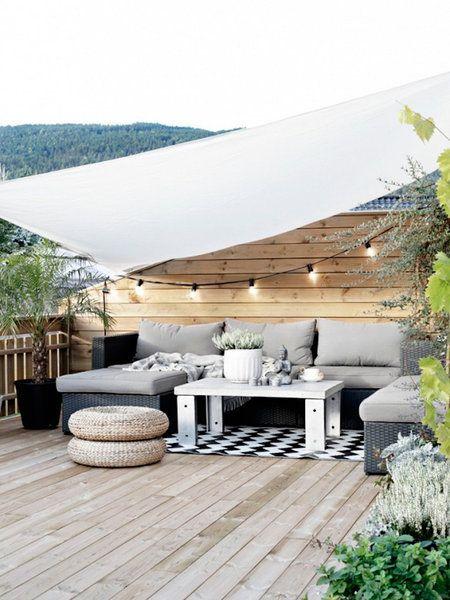 Azoteas Para Soñar Decoracion Terraza Diseño De Terraza Y