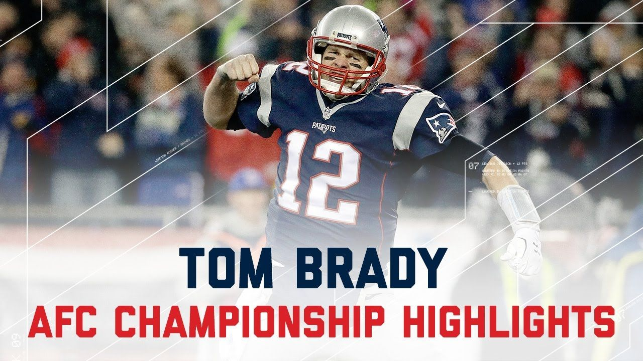 Tom Brady Comes Through for 384 Yards & 3 TDs! Steelers