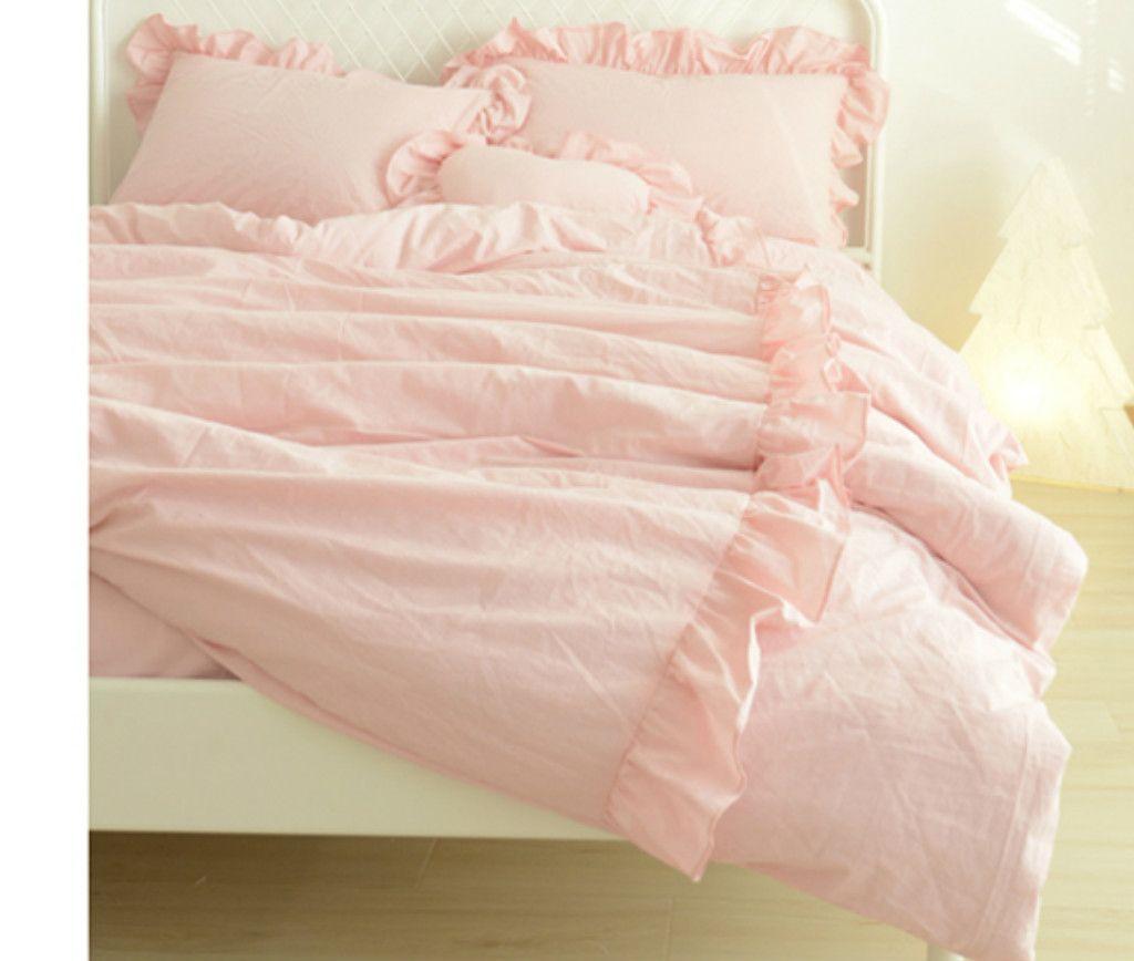 pink cover with itm white pastel blush rewind set bedding geometric grey pillowcase duvet
