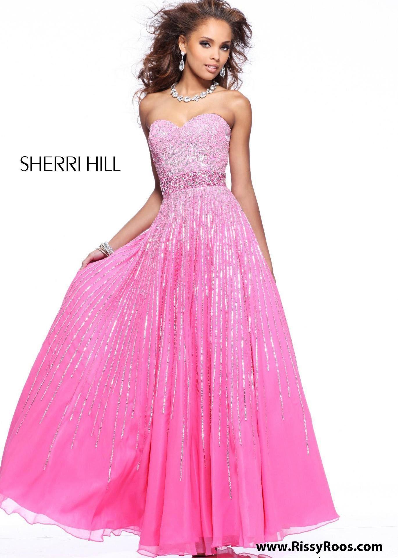 Sherrihillpinkg elegant dresses