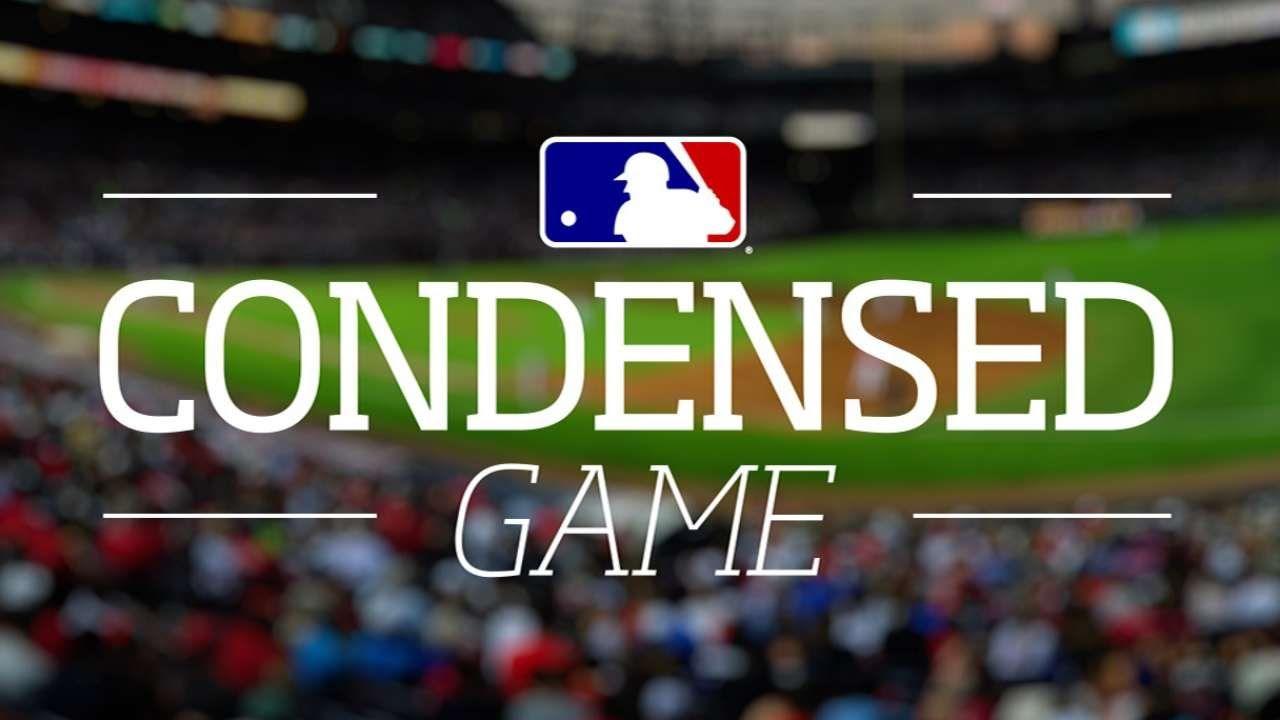 11/1/15 Condensed Game KCNYM World Series Game 5