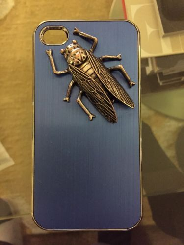 Iphone 4 And 4s Blue Bug Case From Zara https://t.co/b2znK45K2g https://t.co/sV0mD310Wm