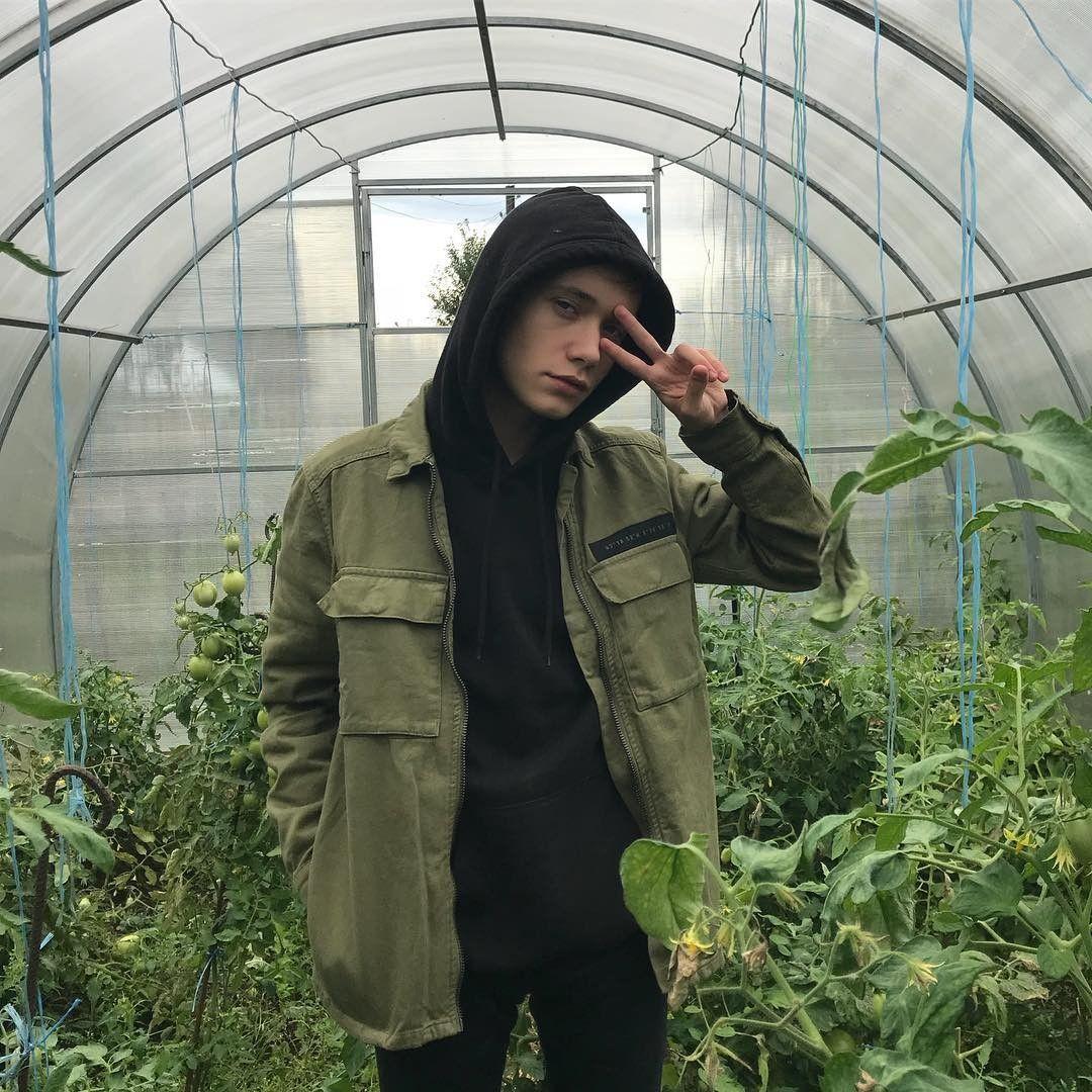 TrashySoda Jackets men fashion, Jackets, Green aesthetic