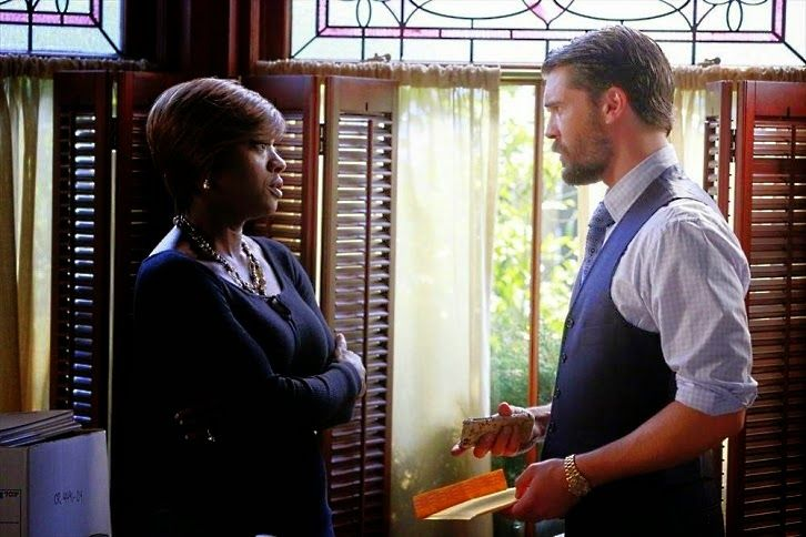 How To Get Away With Murder Episode Recap Season 4