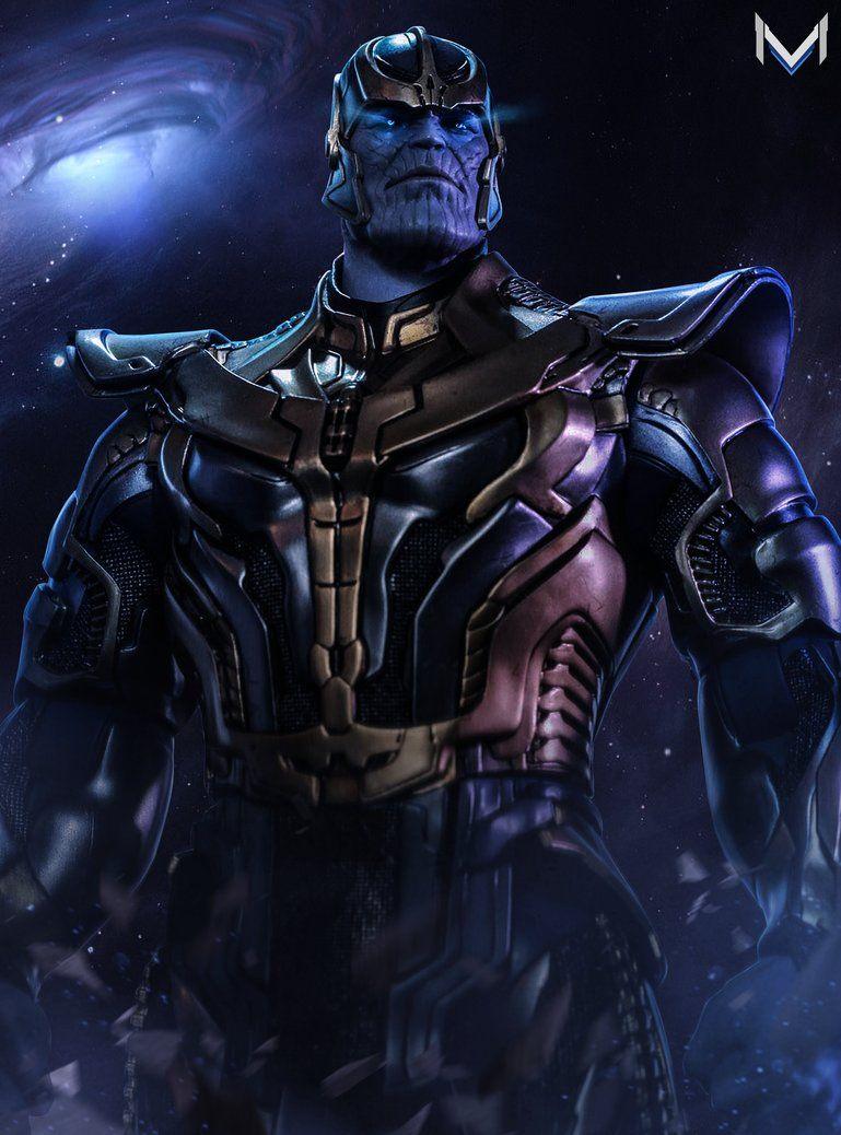 Thanos Mcu Wallpaper Marvel Superheroes Thanos Marvel Marvel