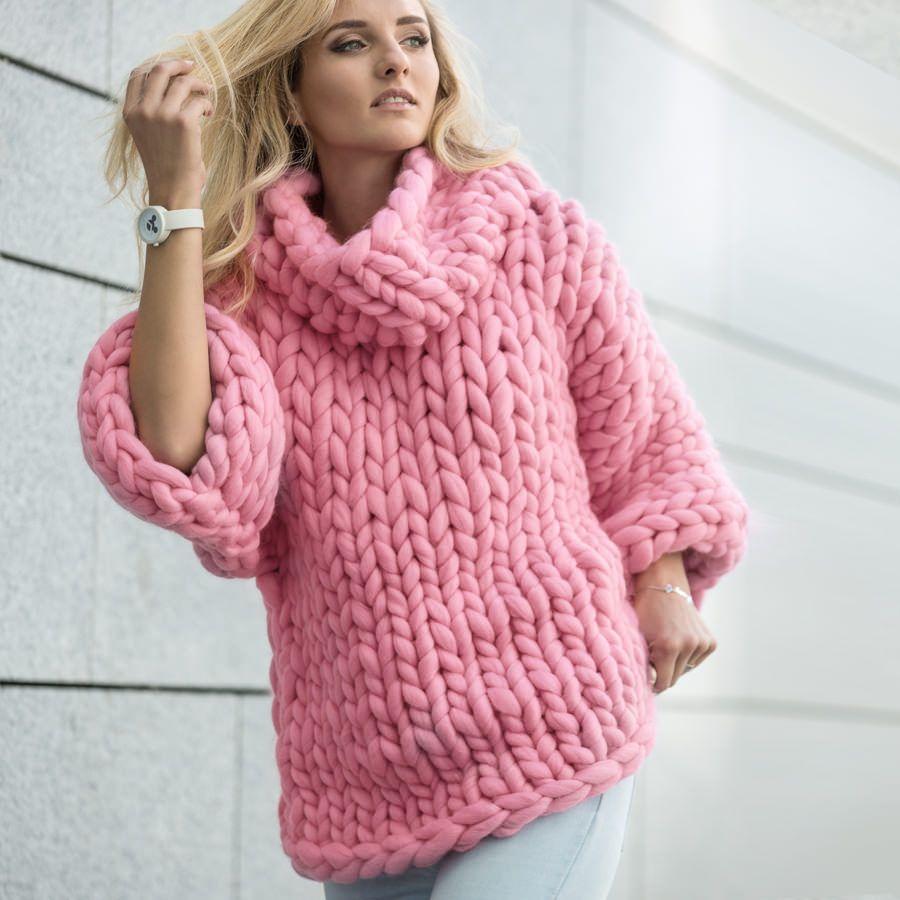 Marshmallow Sweater Diy Instructions Pdf Tejidos Bordados