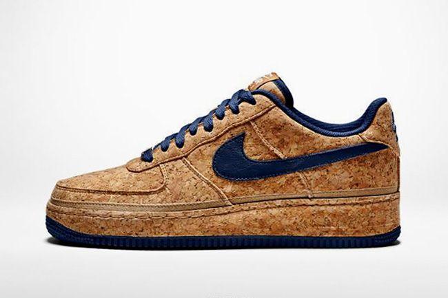 Sneakers en liège ! WANT | Chiffons & fanfreluches | Style