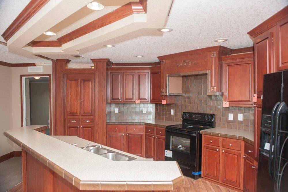 Scotbilt Homes Inc Home Kitchen Cabinets Home Decor