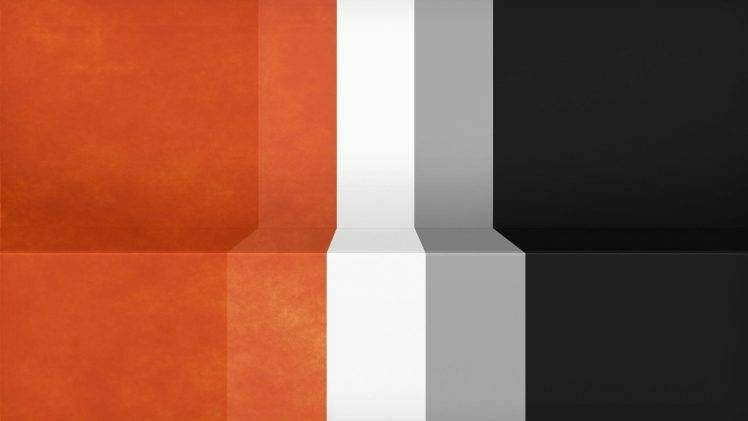 Orange And Gray Wallpaper Abstract Wallpapers Abstract Black Minimalistic White Orange Gray Grey Wallpaper Desktop Grey Wallpaper Grey Wallpaper Abstract