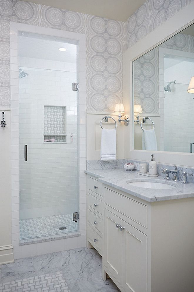 Pin de Susan Cramer en Bathrooms | Pinterest