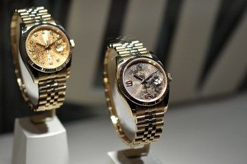 Baselworld Watch and Jewellery Show Opens