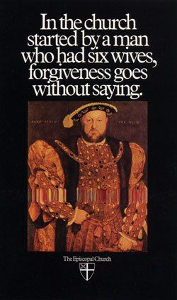 Actually, Henry VIII didn't realy start the Church. There ...