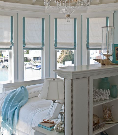 Bedroom Cape Cod Inspired Design, Pictures, Remodel, Decor