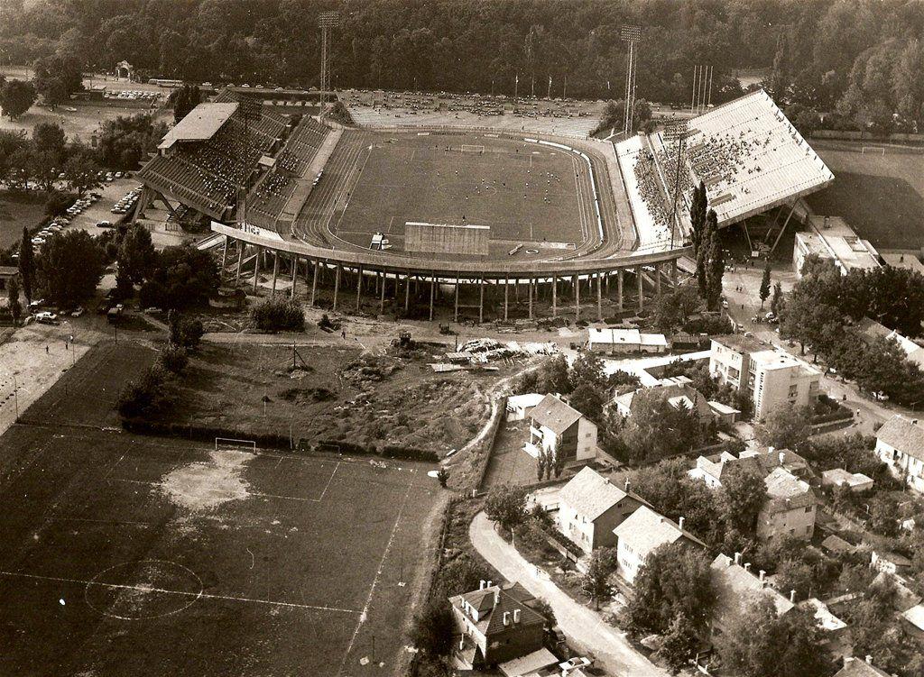 Zagreb Zagreb Croatia Field