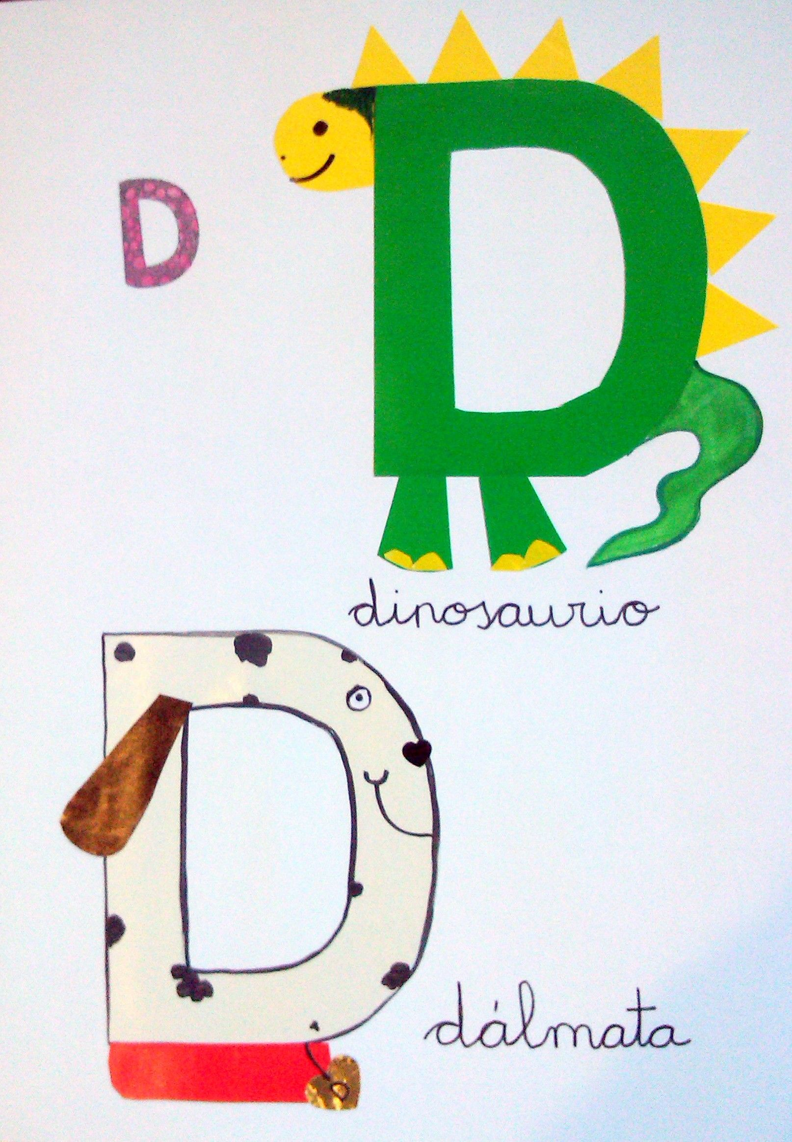 letra d classroom ideas pinterest alphabet letter a crafts
