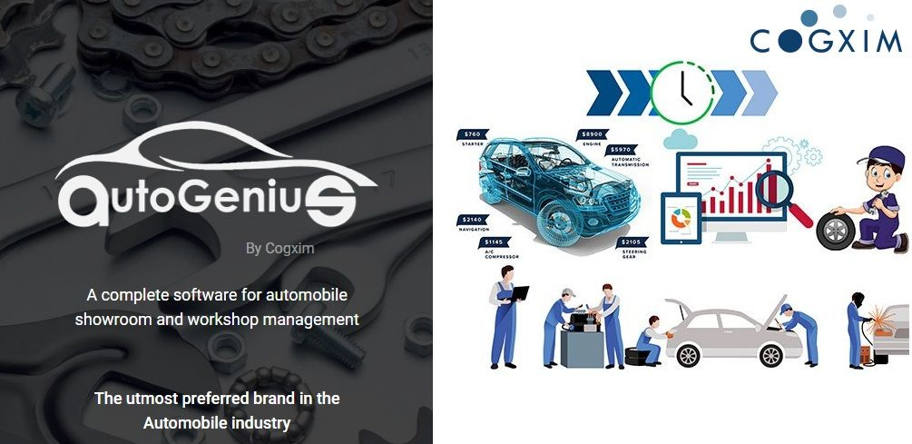The Complete Guide For Auto Genius In 2020 Automotive Solutions Car Workshop Automobile Industry