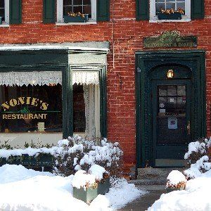 My First Restaurant Job Nonies In Peterborough Nh