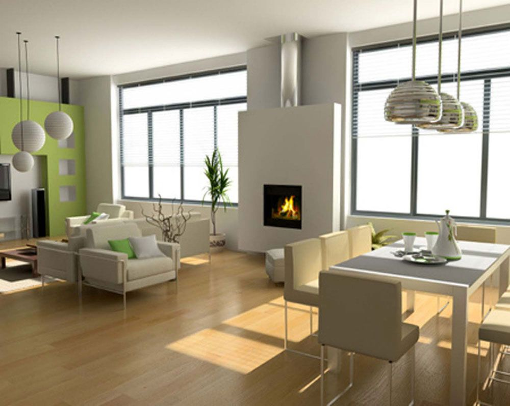 Attractive Minimalist Interior Design Minimalist Interior ...