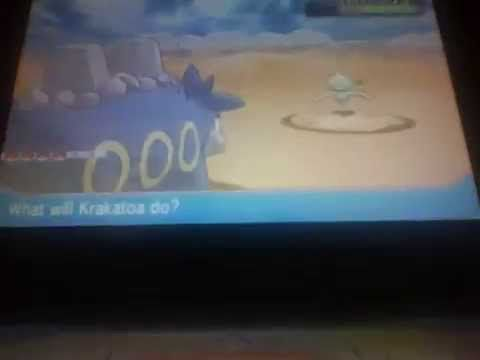 [2014-2015 WSHC #6] Shiny Baltoy At Route 111! (BQ #5)