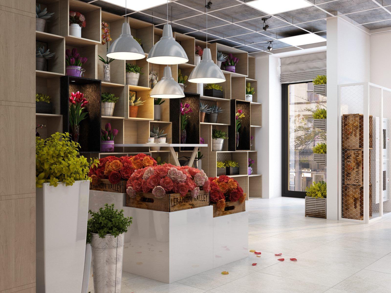 Букеты невесты, выбор место под магазин цветов